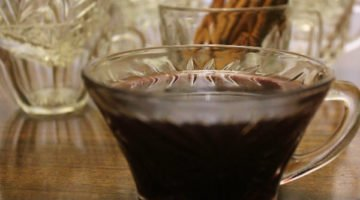 Warm Up Your Cold Winter Nights with Mulled Wine { Recipe Favourites }