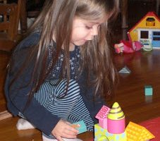 BoiKido Blocks, Colourful Building Fun