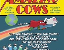 Amazing Cows by Sandra Boynton