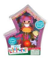 Peanut Big Top Lalaloopsy Mini Doll