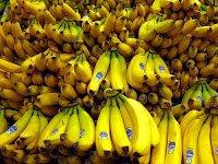 Tally Me Bananas…