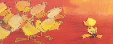 Cool Book Alert – Un Pato en Nueva York