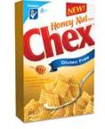 New Gluten Free Chex