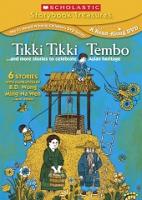 Tikki Tikki Tembo DVD