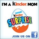 Kinder Badge