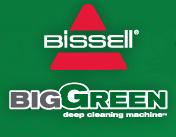 Bissell logo