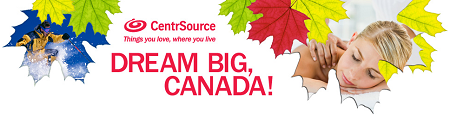 CentrSource Contest Banner