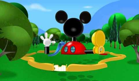 Disney Junior S Mickey Mouse Clubhouse Tv Show Review