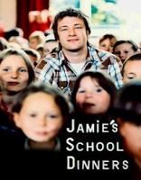 Jamie Oliver and the School Dinner Food Revolution