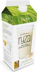 ryza rice milk