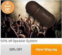 Rock-It Speaker Deal