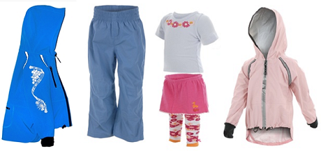 Agoo Kids Clothes