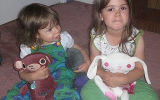 Lilikin & Friends, Unique and Adorable Dolls {Review}