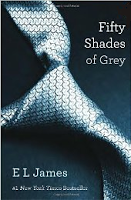 Fifty Shades of Meh, or Could Someone Please Explain What the Big Deal is With these Books?