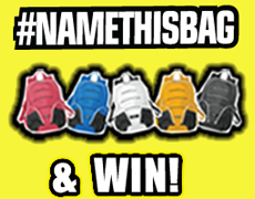 Cool Contest Alert, plus Awesome Opp for Teens – Name This Bag with dudley