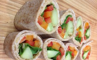 Lunchtime with Metro {Recipe, Tips & Giveaway!}