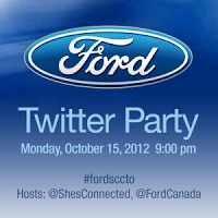Fun with Ford at Shes Connected