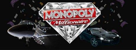 Live like a millionaire.