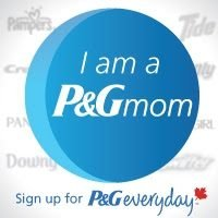 Am I a Procter & Gamble Mom?