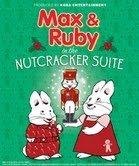 Max & Ruby in the Nutcracker Suite, a twist on a holiday classic…