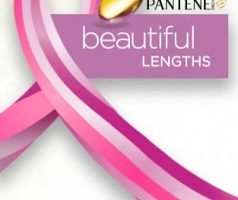 Help Pantene Donate up to $10,000 to the Canadian Cancer Society
