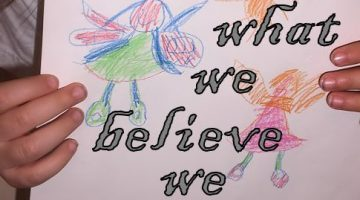 On Belief and Self-Perception…
