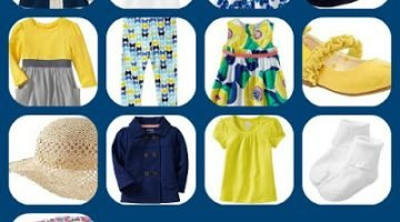 Old Navy 40% off Sale, Plus Pin to Win Sweeps! #ONKidtacular