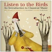 Listen to the Birds: An Introduction to Classical Music!