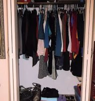 Get a New Closet with the Rubbermaid Closet Helper System {Review}