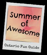Canada's Wonderland: Through a Kid's Eyes