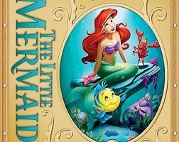 Memories & Mom Guilt a.k.a. Disney's The Little Mermaid
