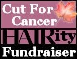 Cut For Cancer HAIRity Fundraiser