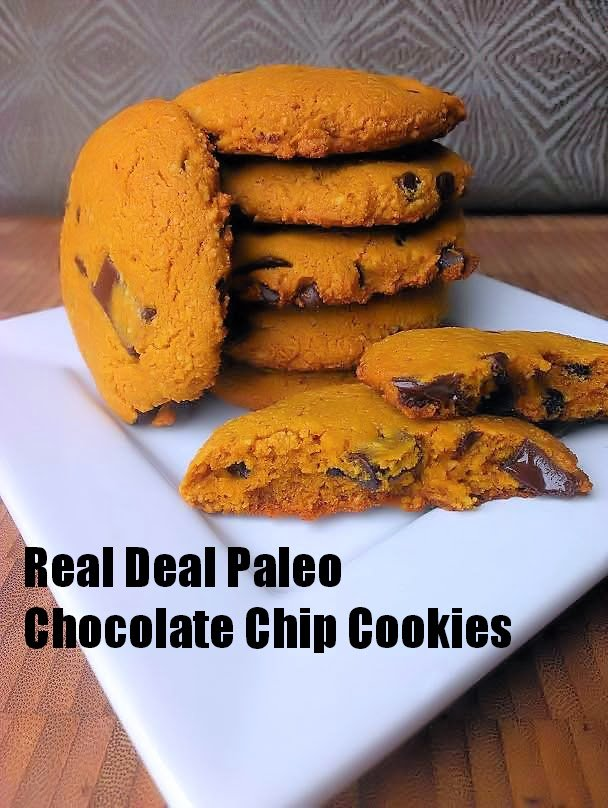 Having tested dozens of chocolate chip recipes, we've settled on these as the best. www.mapleleafmommy.com