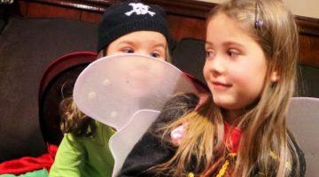 My Own Little Pirate Fairies…