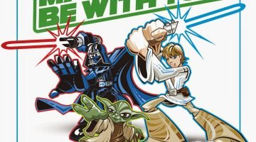 May the 4th Be With You! Star Wars Day Fun with DK Books