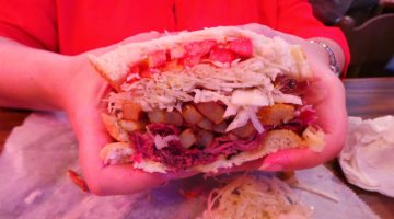 Primanti Bros., a Pittsburgh Institution #LovePGH