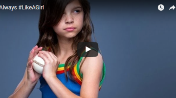 Why I Believe We All Need to Think #LikeAGirl