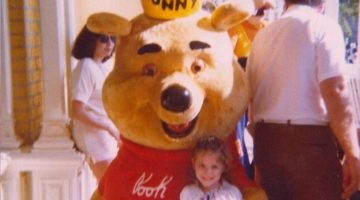 Silly Old Bear, 1980s version