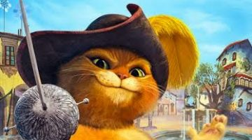 Shrek's Puss continues his adventures on the small screen in Netflix Original Series: The Adventures of Puss in Boots