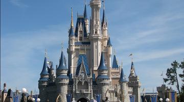 Top 10 Kids' Attractions in Florida