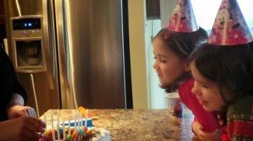 Happy Birthday to You… Eventually
