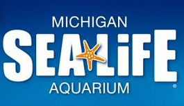 SEA LIFE Michigan Aquarium, Just Over the Border and Waiting to Be Seen… {GIVEAWAY ALERT}