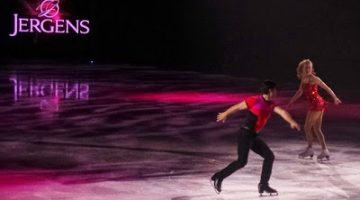 My Mother's Day Experience with Stars on Ice