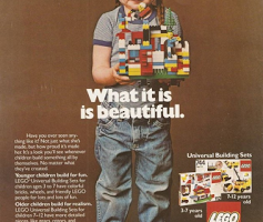 Listen Lego, We Need to Talk…. As Your Friend I Really Need to Tell You a Few Things