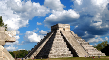 Best Attractions in Mexico