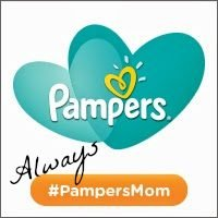 So Long Pampers? No! Always a Pampers Mom