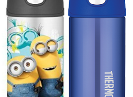 How I'm Saving Money by Using Thermos Funtainers…