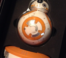 Sphero's BB-8 Ain't So Great, Here's Why You Might Not Want to Buy This One