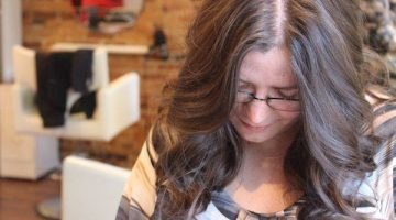 Cutting My Hair to Donate to the Pantene Beautiful Lengths Program, an Update Two Years Later