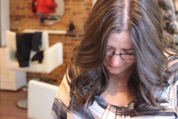 Donate Hair Pantene
